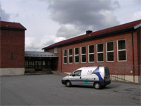 Krogstad Skole