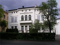 Wergelandsveien 25 i Oslo